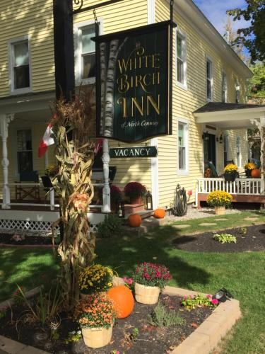 White Birch Inn of North Conway