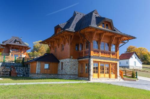 The 10 Best Lodges in Zlatibor Serbia Bookingcom