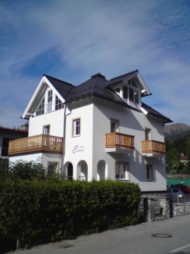 Chalet Embacher by AlpenTravel