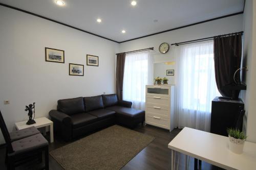 Apartment Kupchikhi Morozovoy