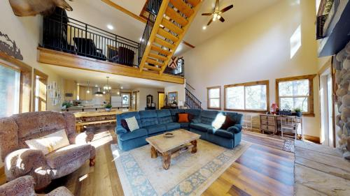 Monticello Cabins by Canyonlands Lodging