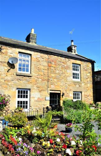 Hexham House Cottage
