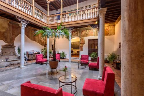 The 10 best places to stay in Granada, Spain | Booking.com
