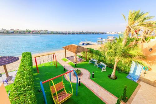 Marbella Luxury Resort