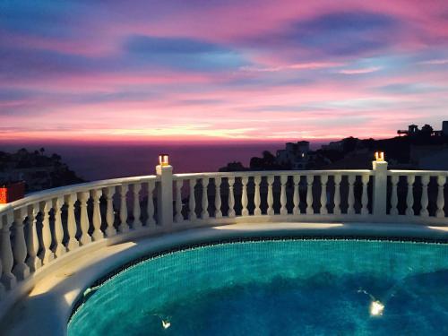Panorama Boutique Villa Luxury