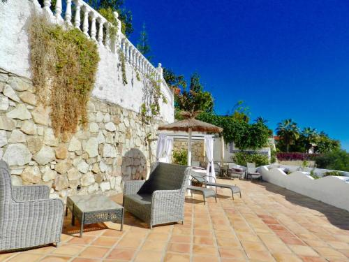 Private Villa - Stunning & spacious, 5 bedrooms
