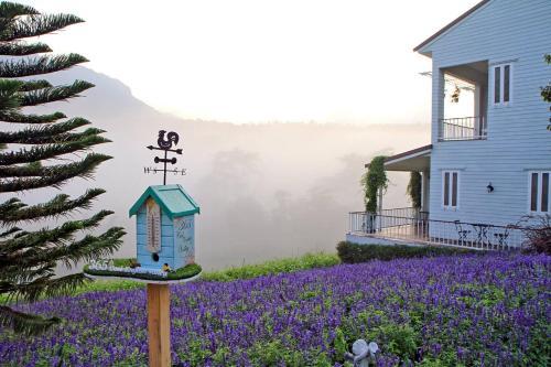 The Blue Sky Resort @ Khao Kho