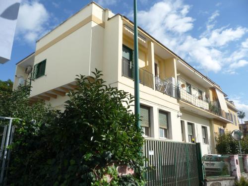 Casa Mazza