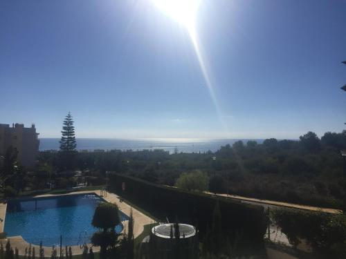 Duplex-Townhouse en Marbella - vistas al mar -sea view - 3 This is a Preferred Partner property. It is committed to providing guests with a positive ...