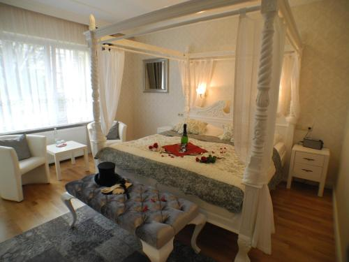 Stadtparkhotel Alexandra