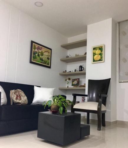 Apartamento Palmas 42