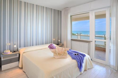 Riccione Beach Apartments