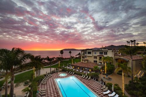 Pet Friendly Hotels In Pismo Beach Usa Dolphin Bay Resort And Spa