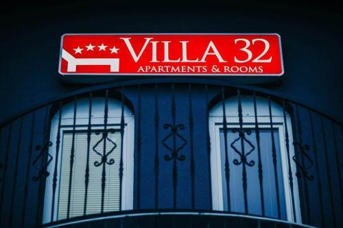 Guesthouse Villa 32