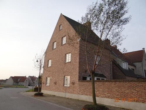 Vakantiehuis de Zandbank