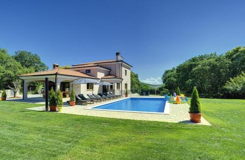 Villa Casa Ivano
