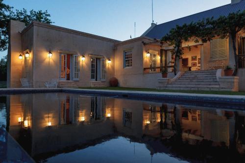 Mon Reve wine estate