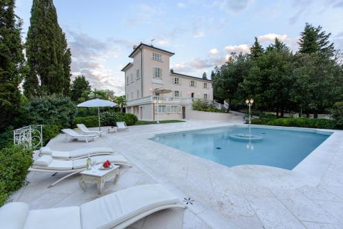 Villa Botinaccio