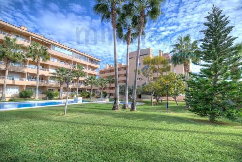 Los 10 mejores hoteles de 3 estrellas de El Albir, España ...