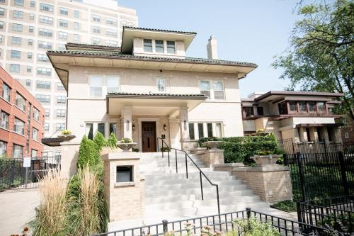 Lang House B&B - Chicago