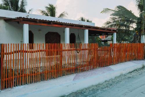 Casa Ensueño Holbox up to 12 people