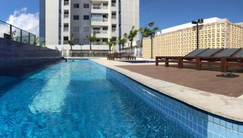 Apartamento Bem Localizado Belém