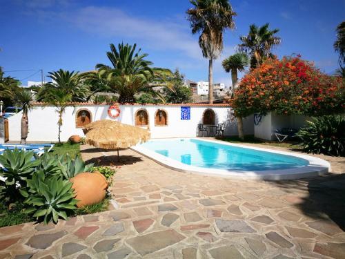 As 10 Melhores Casas de Campo em Buenavista del Norte ...