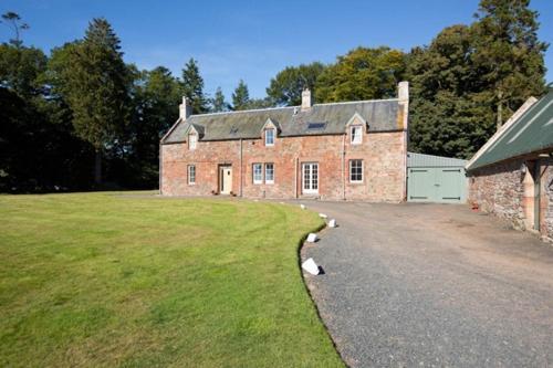 Wedderlie House Cottage