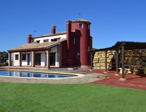Villa Ctra. de Ronda