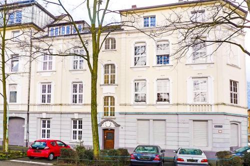 Monteurzimmer & Ferienwohnung Köln Messe BP2