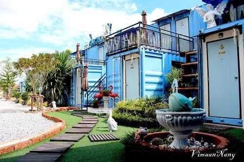 VimaanNavy Resort