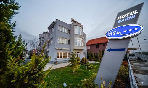 Garni Hotel 018 In