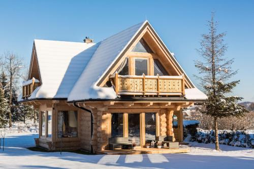udanypobyt Dom Quality House