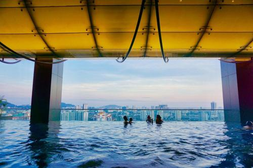 Kuala Lumpur Experience 3