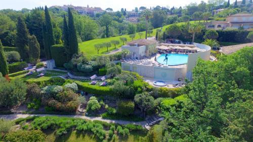 Los 10 mejores hoteles de 5 estrellas de Mougins, Francia ...