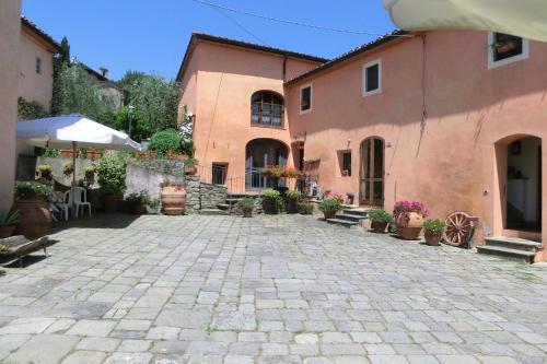 Villa Pacinotti