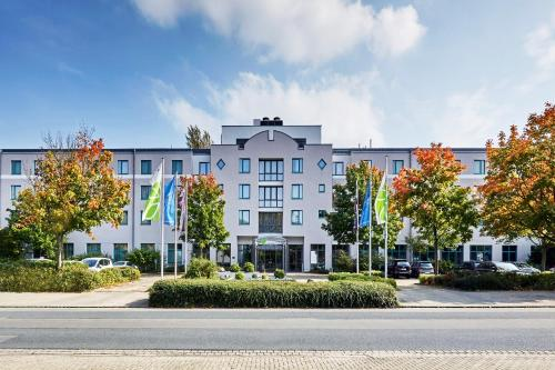 H+ Hotel Hannover