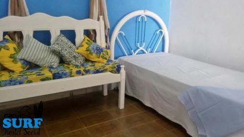 Casa Surf Hostel Social
