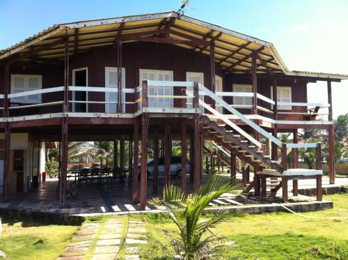 A Grande Casa de Abreulândia