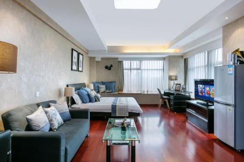 Westlake 7 Service Apartment- Tongrun Yinzuo Branch