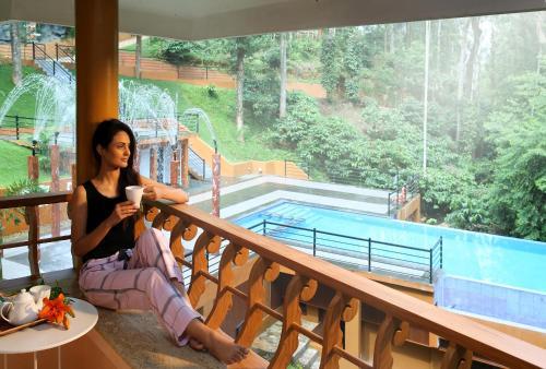 Peter's Coffee Creek Nature Resort