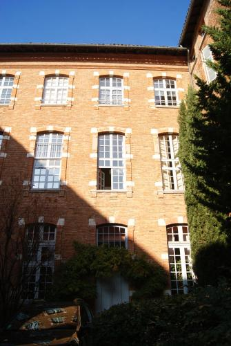 Appartement Residence Hotel Carmes