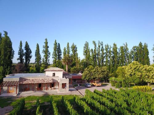 Posada Cavieres Wine Farm