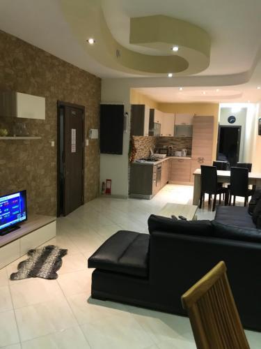 Simply British Apartement