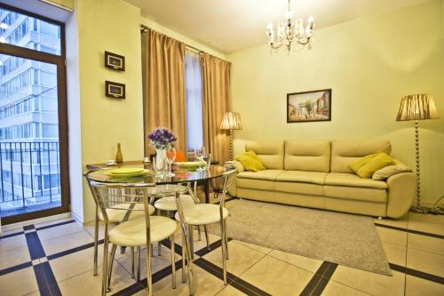 Lakshmi Apartment Tverskaya 4