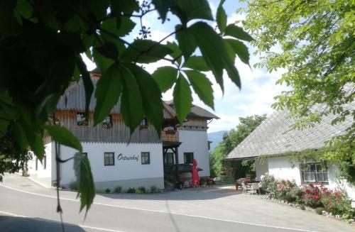 Ortnerhof Ennstal