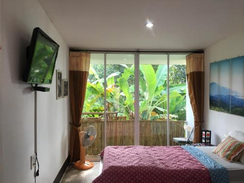 Pai Yard Guest House