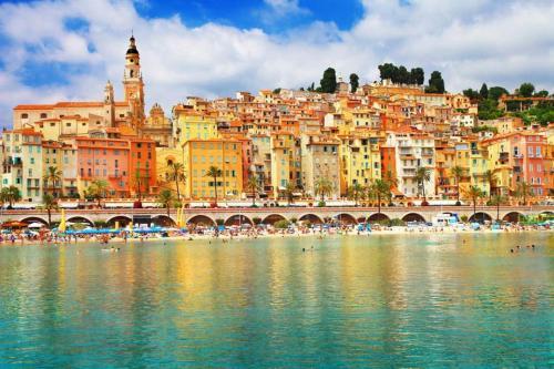 Les 10 meilleurs h tels avec piscine menton france - Hotels in menton with swimming pool ...