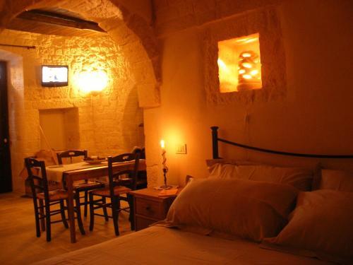 Trulli Resort Monte Pasubio