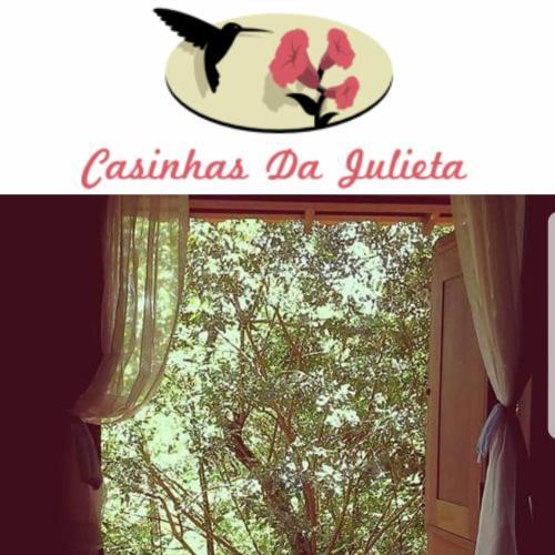 Casinhas da Julieta
